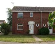 semi detached house in ROZLYNE CLOSE, Lowestoft...