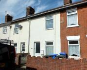 2 bedroom Terraced property in ONTARIO ROAD, Lowestoft...