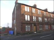 Barassie Street Flat to rent
