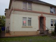 Ground Flat to rent in Dean Street, Stewarton...