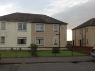Flat in Irvine Road, Crosshouse...