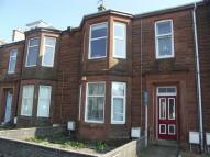 1 bedroom Ground Flat to rent in Welbeck Crescent, Troon...