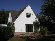 semi detached house in Ottoline Drive, Troon...