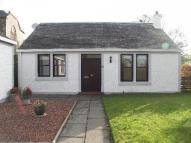 Detached Bungalow in Glenfoot Gardens...