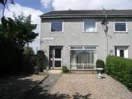 End of Terrace house to rent in Willow Lane, Troon, KA10