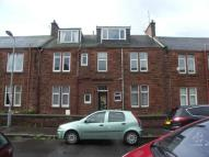 3 bed Maisonette to rent in Gillies Street, Troon...