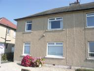 1 bed Flat to rent in North Shore Road, Troon...