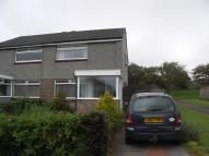 2 bed Semi-detached Villa in Lochgreen Avenue, Troon...
