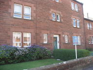 Ground Flat in Gillies Street, Troon...