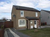2 bedroom semi detached house to rent in Cairnfore Avenue, Troon...