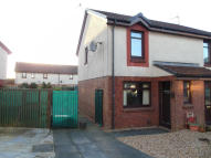 semi detached house to rent in Dornal Drive, Troon...