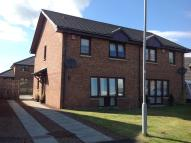 semi detached property in Plann Road, Knockentiber...