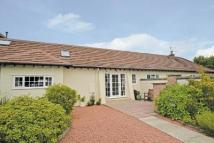 Bungalow to rent in Bentinck Crescent, Troon...