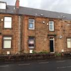 Flat for sale in Loudoun Road, Newmilns...