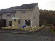 2 bedroom Terraced home for sale in Causeway Road, Darvel...