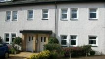 Apartment to rent in Brown Street, Stewarton...