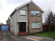 Detached property to rent in Solway Place, Troon, KA10