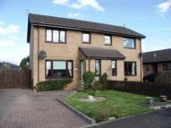 Semi-detached Villa in Logan Drive, Troon, KA10