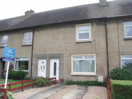 2 bed Terraced house for sale in Queens Drive, Troon, KA10