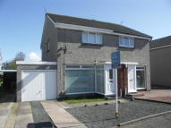 Semi-detached Villa to rent in Sark Drive, Troon, KA10