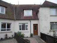Terraced home to rent in WEST CRESCENT, Troon...
