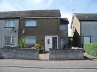 2 bed End of Terrace house in WALKER AVENUE, Troon...