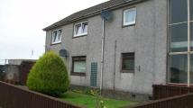 Ground Flat in Rigghead, Stewarton, KA3