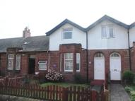 2 bedroom Terraced property for sale in DUNDONALD ROAD, Troon...