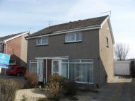 semi detached property to rent in Garry Place, Troon...