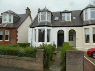 4 bedroom semi detached home to rent in Barassie Street, Troon...