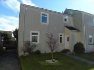 End of Terrace home to rent in Marr Drive, Troon...