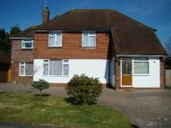 4 bed Detached house to rent in Greenlands Drive...