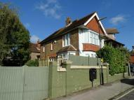 Victoria Close Detached property to rent