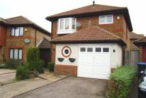 3 bed Detached house to rent in Capenors, Burgess Hill...