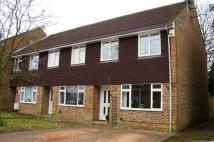 Terraced property to rent in Charlwood Gardens...