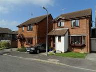 3 bed Terraced home in Hawthorn Close...