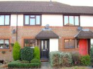 2 bed Terraced property to rent in Michelbourne Close...