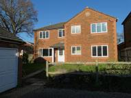 5 bed Detached house in Barley Drive...