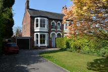 4 bedroom semi detached house for sale in Church Road, Alsager