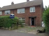 3 bedroom semi detached home to rent in Lincoln Road, Kidsgrove