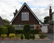 Detached Bungalow for sale in Sandbach Road...