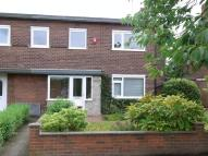 3 bed Terraced house in Longview Avenue, Alsager