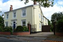 property for sale in Fields Road, Alsager