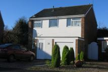 3 bed Detached house to rent in Bladon Crescent, Alsager