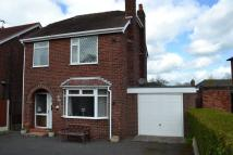 3 bedroom Detached home in Lawton Road, Alsager