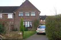 3 bed semi detached home in Drenfell Road...
