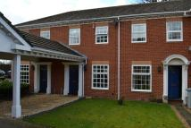 Mews for sale in Rowan Close, Alsager