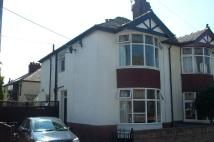 2 bedroom semi detached house to rent in Wesley Avenue, Alsager