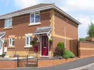 2 bed semi detached home to rent in Starling Close, Kidsgrove