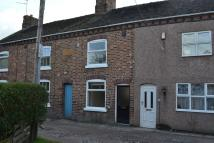 2 bedroom Terraced home in Belvedere Terrace...